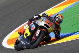 Moto2 Valencia, Prove Libere 3: Rabat davanti a Kallio e Zarco