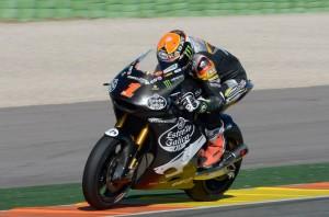 Moto2: Rabat chiude in testa la due giorni di test a Valencia, per lui ben 118 giri solo nella giornata odierna