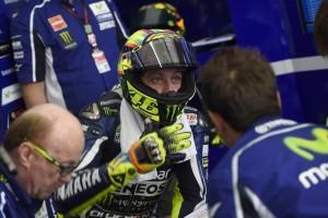 """MotoGP: Valentino Rossi """"A Valencia per vincere ancora"""""""