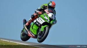 Superbike: Scintille tra Baz e Sykes nel dopo gara