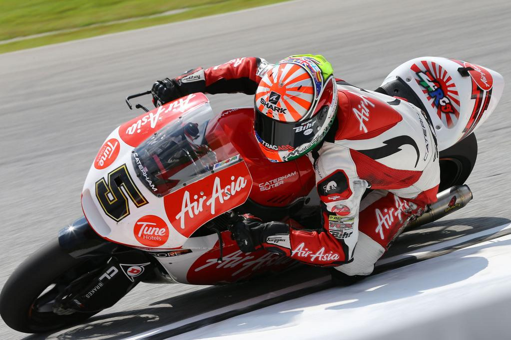 Moto2 Valencia, Prove Libere 1: Zarco è il più veloce, Morbidelli il migliore degli italiani