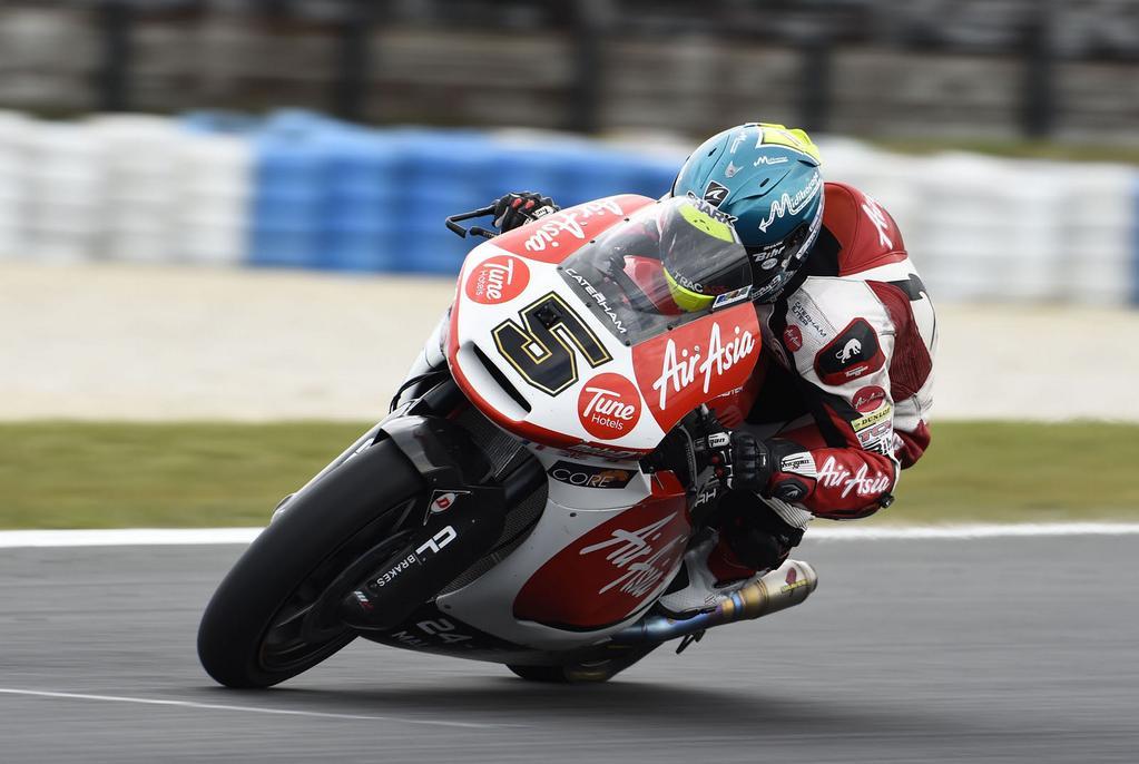 Moto2 Valencia, Prove Libere 2: Dopo Antonelli e Marquez, anche Zarco bissa le FP1