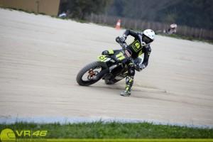 Intervista esclusiva a Nicolò Bulega, rider della VR46 Academy