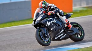 Superbike: La Kawasaki riparte dai test di Jerez