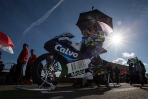 CEV Moto3 Intervista esclusiva ad Alessandro Pizzoli