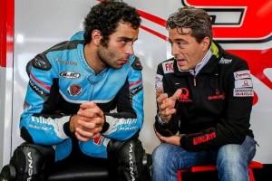"""MotoGP: Francesco Guidotti, """"Petrucci ha lavorato bene a Valencia, deve proseguire in quella direzione"""""""