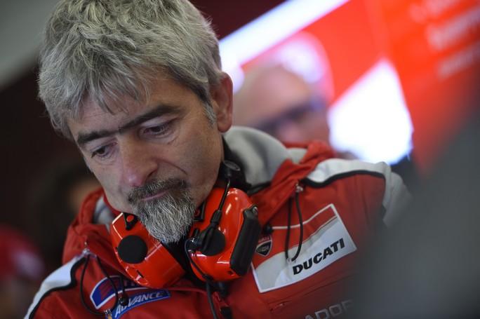 MotoGP: Intervista esclusiva a Luigi Dall'Igna, Direttore Generale di Ducati Corse