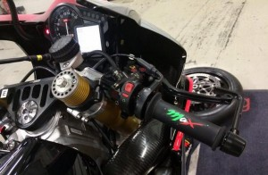 """Superbike Test Portimao: Max Biaggi, """"Il primo amore non si scorda mai"""""""