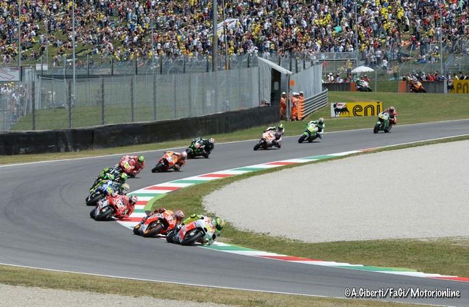 """MotoGP: Ecco i piloti che partiranno """"penalizzati"""" sul patentino 2015"""