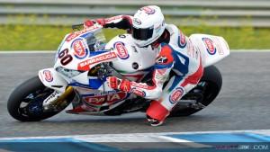Superbike: Il team Pata Honda si prepara a tornare in pista