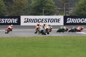 MotoGP: Il 2015 sarà l'ultimo anno per la Bridgestone, la parola a Thomas Scholz, Service Coordinator