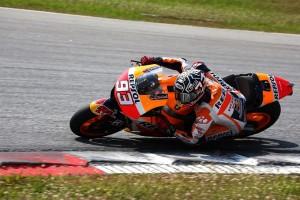 MotoGP: Test Sepang 2 Day 3, Bridgestone macina chilometri in Malesia