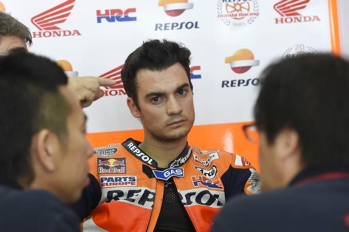 """MotoGP: Ramon Aurin """"Pedrosa deve essere più aggressivo"""""""