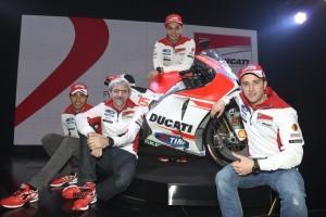 """MotoGP: Luigi Dall'Igna, """"Il nostro obiettivo quest'anno è molto ambizioso"""""""