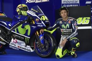 """MotoGP: Graziano Rossi, """"Dopo i test di Sepang capiremo se Valentino potrà puntare al decimo titolo"""""""
