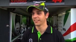 Superbike: David Salom sarà regolarmente in pista in Thailandia