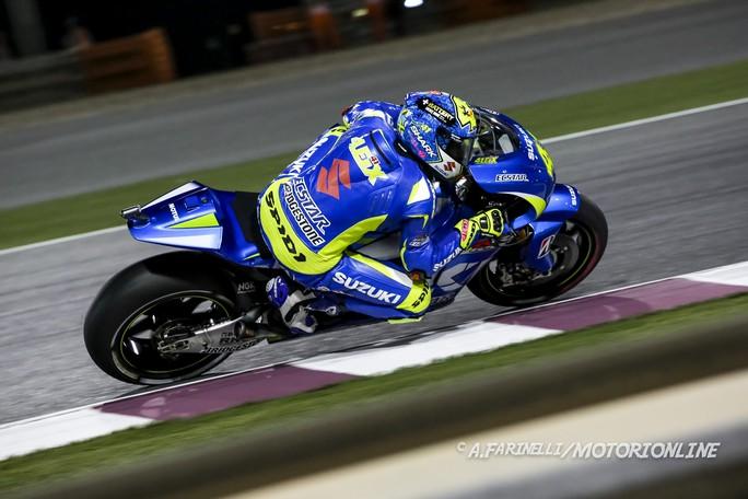 """MotoGP Qatar Day 2: Aleix Espargarò, """"La giornata è stata positiva"""""""