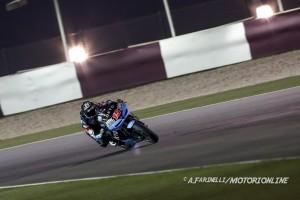"MotoGP: Test Qatar Day 2, Alex de Angelis ""Domani proveremo un long-run"""