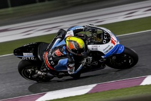 """MotoGP Qatar Day 1: Alex de Angelis, """"Non ci aspettavamo un crono del genere"""""""