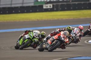 Superbike: Weekend difficile per la Ducati