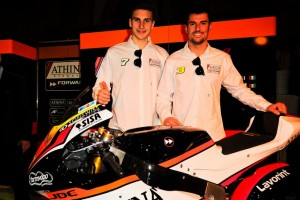 Moto2: Forward Racing, parlano Simone Corsi e Lorenzo Baldassarri