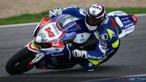 Superbike: Suzuki in cerca di riscatto in Thailandia