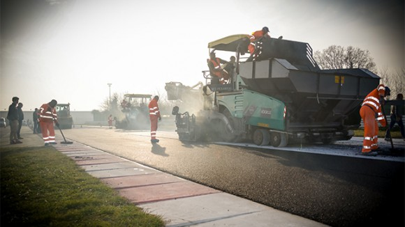 Superbike: Nuovo manto d'asfalto per il Misano World Circuit 'Marco Simoncelli'