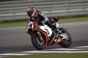 """MotoGP Qatar Day 2: Marco Melandri, """"Mi impegno al massimo, ma la situazione non migliora"""""""