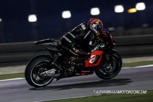 """MotoGP: Marco Melandri, """"In Qatar inizia per me una nuova sfida"""""""