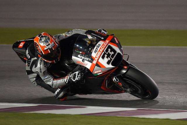 """MotoGP Qatar: Marco Melandri """"Non è stata la gara più veloce della mia vita, ma abbiamo raccolto informazioni importanti"""""""
