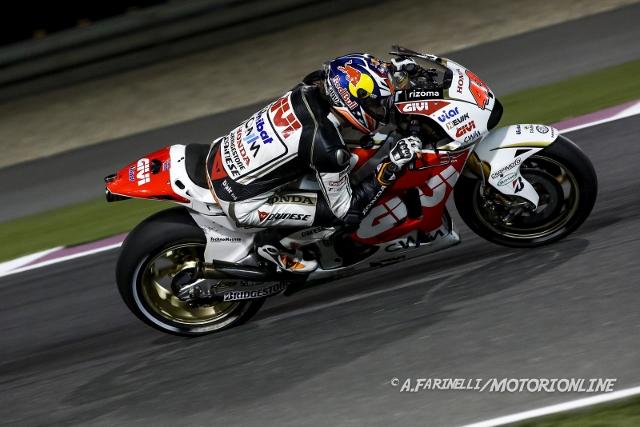 """MotoGP Qatar: Jack Miller """"Devo cercare di spingere più forte in gara"""""""