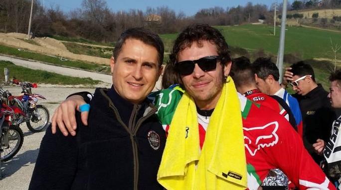 Motocross dei Campioni: La prossima edizione sarà dedicata a Marco Simoncelli