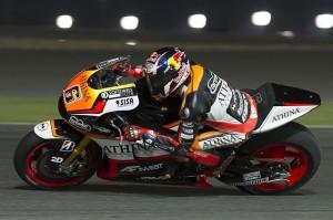 """MotoGP: Stefan Bradl, """"L'obiettivo è quello di essere il primo pilota Open"""""""