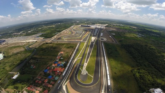 Superbike: Attesa per il debutto in Thailandia
