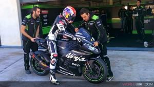 Superbike: Jonathan Rea è il più veloce nelle seconde libere