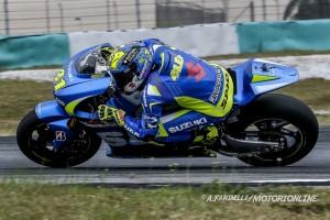 MotoGP Argentina, Prove Libere 1: Aleix Espargarò davanti alle Ducati di Iannone e Dovizioso, Factory in difficoltà