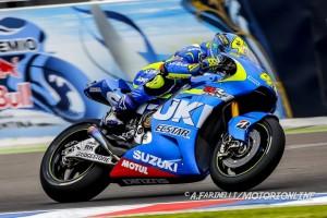 """MotoGP Argentina: Aleix Espargarò, """"Non abbiamo il ritmo dei primi, ma possiamo far bene"""""""