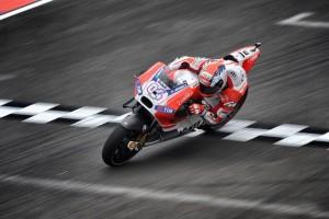 """MotoGP Argentina: Andrea Dovizioso, """"Questo podio da fiducia, possiamo solo migliorare"""""""