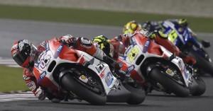 MotoGP: Inizia nel migliore dei modi l'ultimo anno di Bridgestone nel mondiale