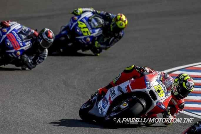 """MotoGP: Andrea Iannone, """"Abbiamo il potenziale per fare bene a Jerez"""""""