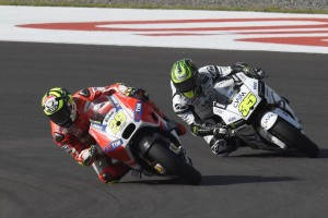 """MotoGP Argentina: Andrea Iannone, """"Peccato per il podio, ci riproveremo alla prossima gara"""""""