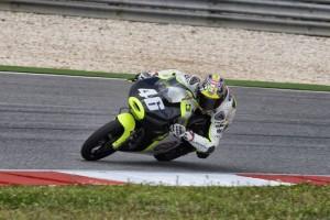 Moto3 CEV Portimao: ottimo inizio per Nicolò Bulega