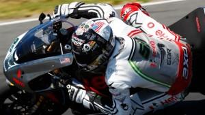 Superbike: Larry  Pegram commenta le voci sulla EBR