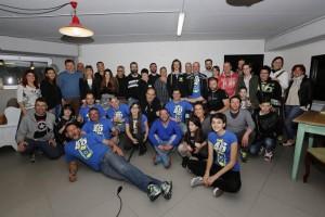 """Moto3: Nicolò Bulega, l'Official Fans Club festeggia il primo """"compleanno"""""""