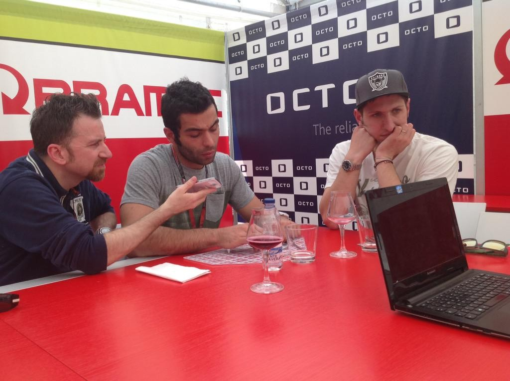 MotoGP Jerez: Intervista esclusiva a Danilo Petrucci, rider Pramac Ducati