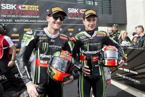 Superbike: Rea vince ancora e consolida la leadership in classifica