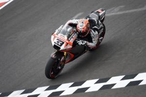 """MotoGP Argentina: Marco Melandri, """"Per la prima volta ho fatto un turno discreto"""""""