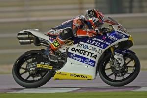 """Moto3 Austin: Niccolò Antonelli, """"La pista mi piace molto, punto ancora al podio"""""""