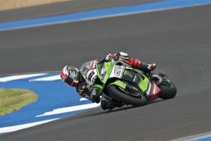 Superbike: Rea vince Gara 1 davanti a Davies e Sykes