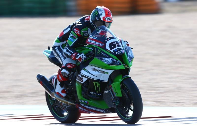 Superbike: Jonathan Rea non si ferma e vince anche Gara 2 ad Assen